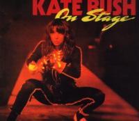 1979 gab Kate ihre bisher einzige Tournee.