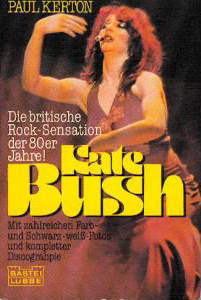 Author: Paul Kerton, Translation: Sabine Reinhardt, veröffentlicht bei Bastei Lübbe 1981, ISBN: 3 404 60050 9, Paperback, 128 Seiten