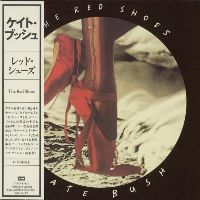 The Red Shoes (Japan)