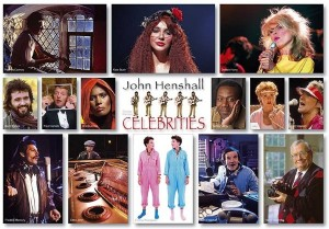 John Henshall