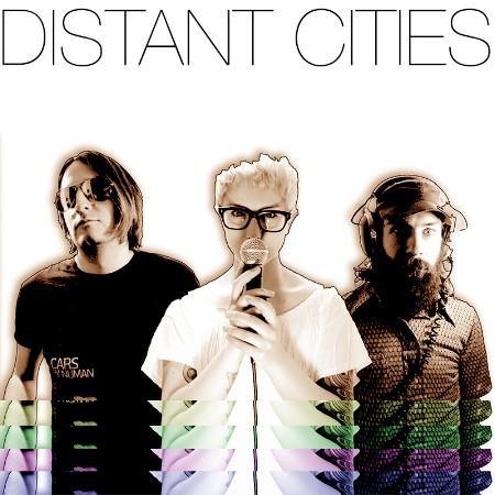 Distant Cities
