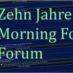 Morningfogforum