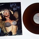 Kate Bush Mini LP Brown 1