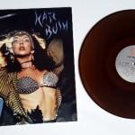 Kate Bush Mini LP Brown 1