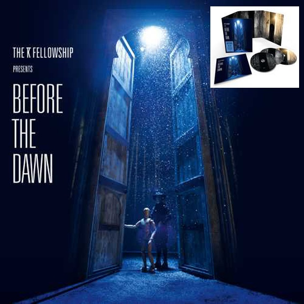 before-the-dawn
