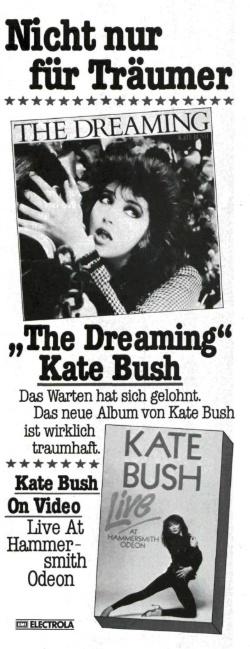 morningfog.de – Seite 5 – die deutschsprachige Kate Bush-Fanseite